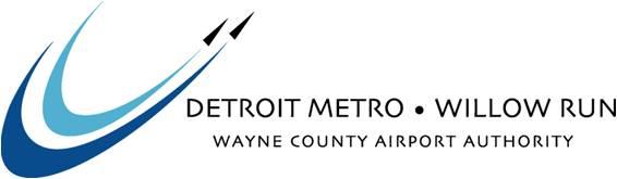 Wayne County Airport Authority Airport Ambassador Application Form