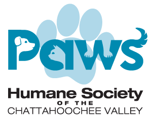 Paws Humane Society, Inc. Volunteer Opportunities