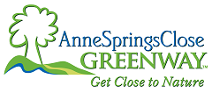 Anne Springs Close Greenway Volunteer Profile