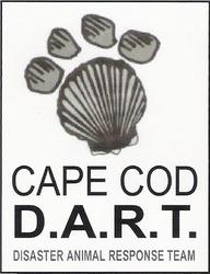 Cape Cod Disaster Animal Response Team Volunteer Application Form
