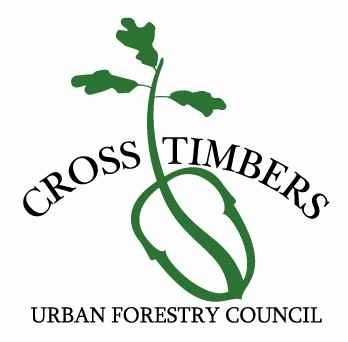 Cross Timbers Urban Forestry Council Citizen Forester Training Application