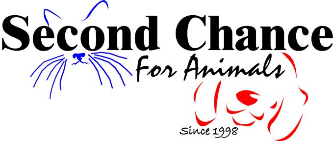 Second Chance for Animals Volunteer Application Form