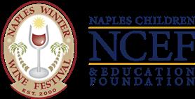 Naples Children & Education Foundation 2021 - 2022 Naples Winter Wine Festival Volunteer Application Form