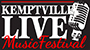 Kemptville Live Music Festival 2020 Kemptville Live Music Festival - Volunteer Application