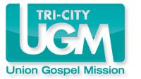Tri City Union Gospel Mission Volunteer Opportunities
