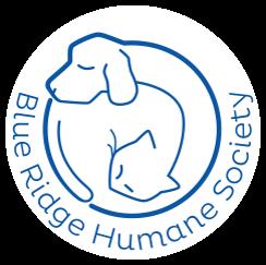 Blue Ridge Humane Society Login