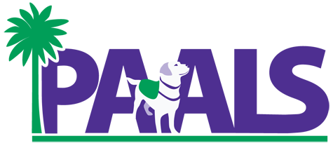 Palmetto Animal Assisted Life Services Login