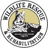 Wildlife Rescue & Rehabilitation Privacy Policy