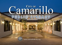 Camarillo Public Library Volunteer Opportunities