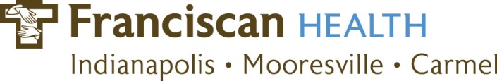 Franciscan Health Login