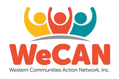 Western Communities Action Network (WeCAN) Login
