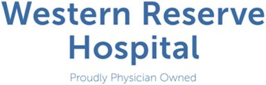 Western Reserve Hospital Privacy Policy