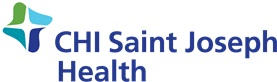 CHI Saint Joseph Health Job Shadowing Application