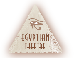 Egyptian Theatre Login