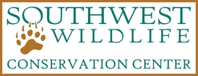 Southwest Wildlife Conservation Center Southwest Wildlife Conservation Center Volunteer Application Form