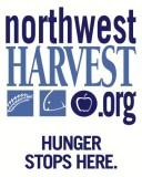 Northwest Harvest Northwest Harvest Individual Volunteer Application Form