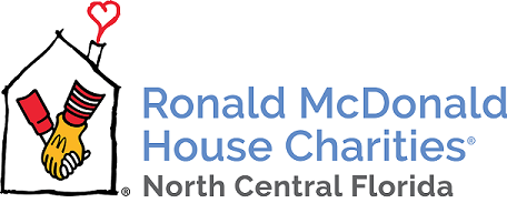 Ronald McDonald House Charities of North Central Florida Login