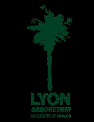 Lyon Arboretum Volunteer at Lyon Arboretum!