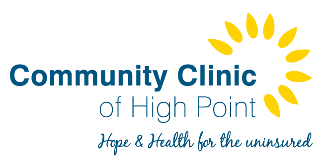Community Clinic of High Point Community Clinic Volunteer Application Form