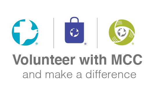 Mennonite Central Committee Ontario Volunteer Application Form: MCC Thrift