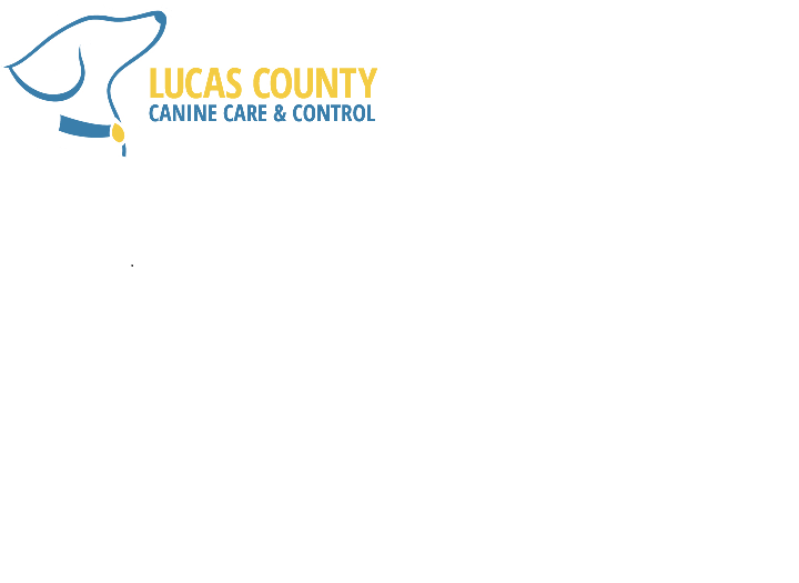 Lucas County Canine Care & Control Login