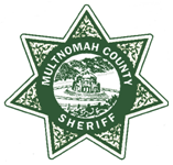 Multnomah County Sheriff's Office Multnomah County Facility Access Application