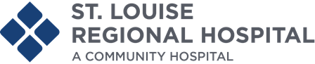 Saint Louise Regional Hospital SLRH Volunteer Application (Age 16+)