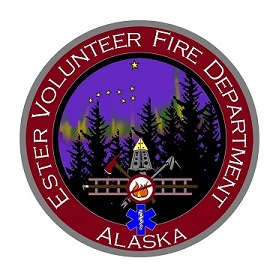 Ester Volunteer Fire Department Login