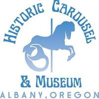 Albany Historic Carousel and Museum Login