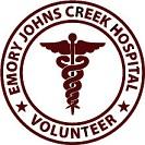 Emory Johns Creek Hospital Auxiliary Login