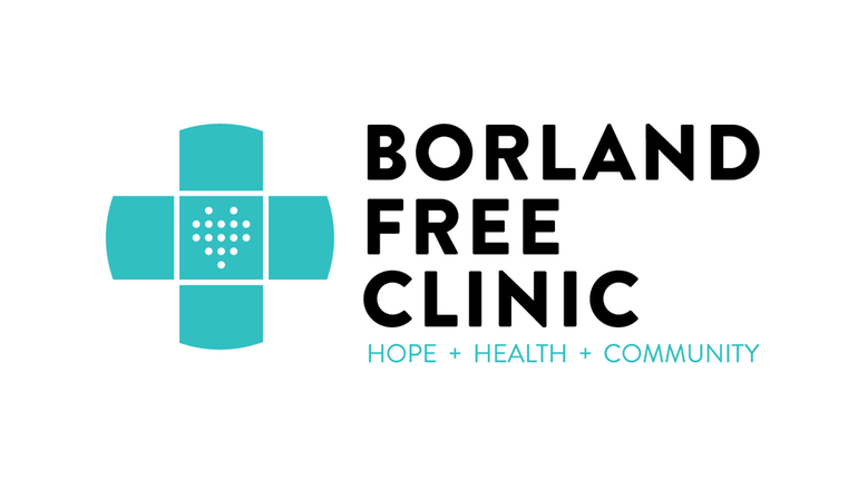 Borland Free Clinic Privacy Policy