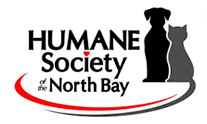 Humane Society of the North Bay Volunteer Application