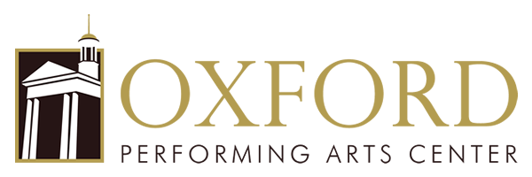 Oxford Performing Arts Center Login