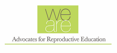 Advocates for Reproductive Education Login