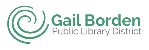 Gail Borden Public Library District Studio Volunteer Corps Sign-Up Form - High School Students