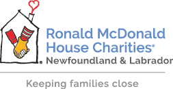 Ronald McDonald House Charities Newfoundland & Labrador Login