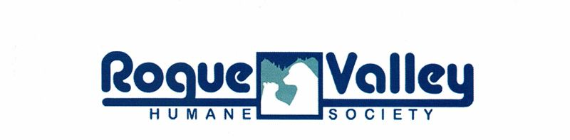 Rogue Valley Humane Society