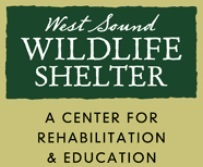 West Sound Wildlife Shelter Login