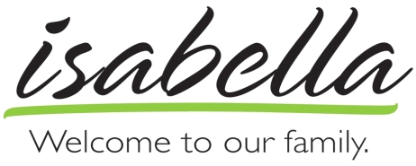 Isabella Group Application Form