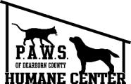 P.A.W.S. Of Dearborn County Humane Center P.A.W.S. Volunteer Application Form