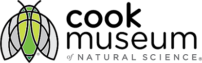 Cook Museum of Natural Science Privacy Policy
