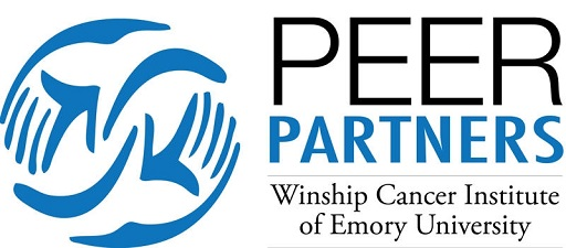 Peer Partners at Winship Cancer Institute of Emory University Peer Partners Volunteer Application
