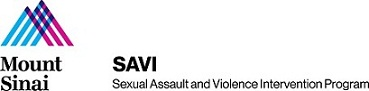 Mount Sinai Sexual Assault and Violence Intervention Program Login