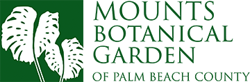 Mounts Botanical Garden Volunteer Application Form