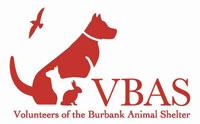Volunteers of the Burbank Animal Shelter Volunteer Application Form