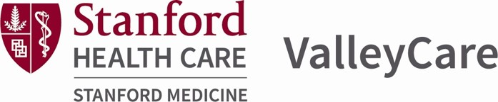 Stanford Health Care - ValleyCare Login