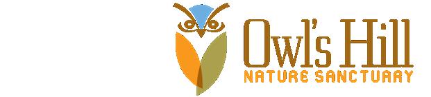 Owl's Hill Nature Sanctuary Login