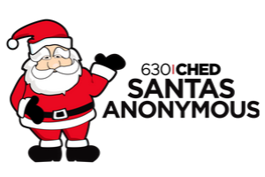 630 CHED Santas Anonymous Santas Delivery Driver Application Form