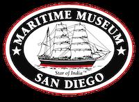Maritime Museum of San Diego Login