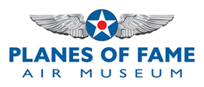Planes of Fame Air Museum Login